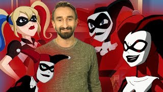 Amazing Facts About Harley Quinn | Batman Missions | DC Kids
