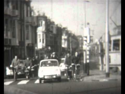 Top den haag spoorwijk 1964 1966 vervlogen tijden deel 1 - YouTube #JR76
