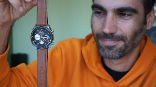 Huawei Watch GT | review en español