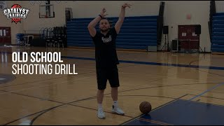 Old School Shooting Drill!