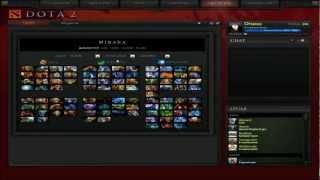 Обучающее видео Dota 2. Гайд : как начать играть в Dota 2
