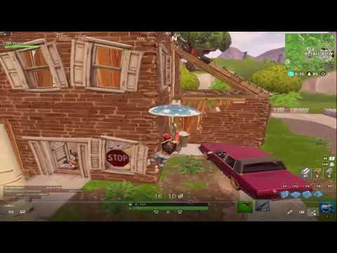 HOW TO FIX FORTNITE CHAT BOX IN WAY OF NVIDIA HIGHLIGHTS