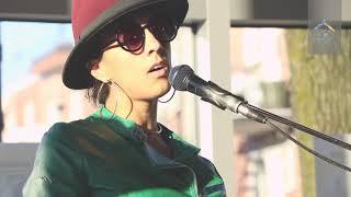 Terrasse Urbaine TV | Jjanice+ | Céleste