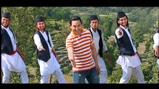 facebook Le Ke Yesto Garayo Album by Bikash Bista - Voice by Sapana shree and Yam Baral