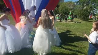 """""""Сбежавшие невесты: перезагрузка"""" Комсомольск"""