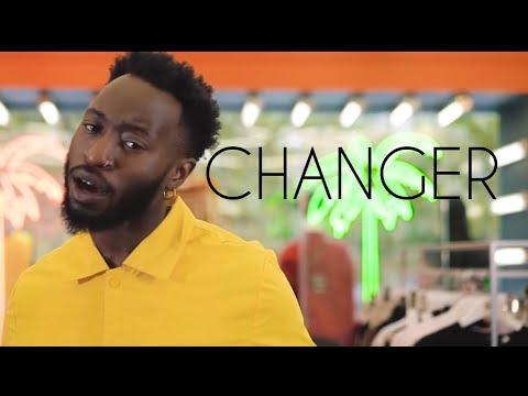 Jaymax – Changer (Lyrics Officiel)