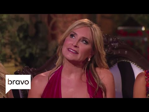 RHONY: What's the Deal With Sonja Morgan's Relationships? (Season 9, Episode 20) | Bravo