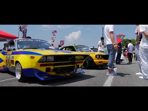 StanceNation Japan Nagasaki 2017