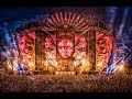 Q-dance at Mysteryland 2017 | Official Q-dance Saturday Endshow