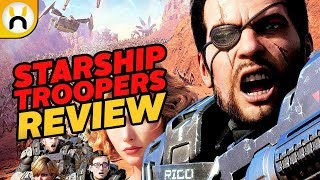 Starship Troopers: Traitor of Mars – Movie Review