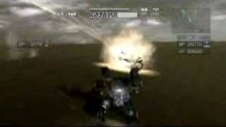 Armored Core 4 for PS3