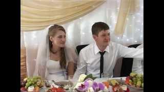 Свадьба Виктора и Лии. Часть 1