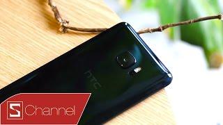 Schannel - Mở hộp HTC U Ultra giá 18.5 TRIỆU được HẲN 25 NGƯỜI đặt cọc: THỨC TỈNH ĐI HTC!!!
