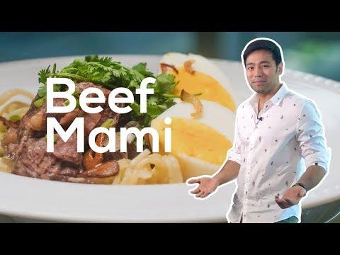 Doctor Hayden Kho  Beef Mami