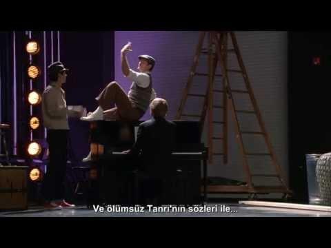 Glee - Make 'Em Laugh (Türkçe Altyazılı)