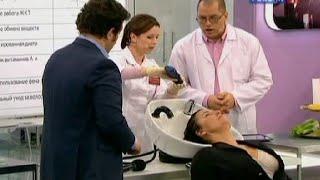 видео Перхоть и жирные волосы -жирная кожа головы лечение | #перхоть #edblack