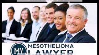 mesothelioma litigation