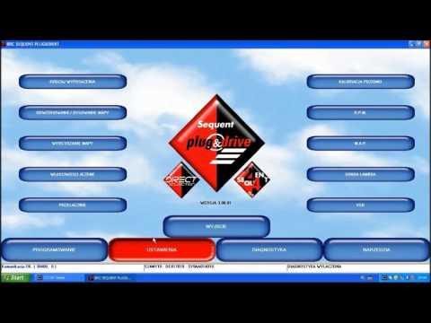 Interfejs bluetooth do instalacji BRC Sequent i ZAVOLi Bora