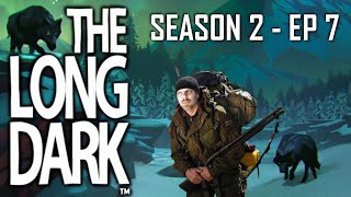 Let's Play The Long Dark ► WOLF ATTACK #➐ ◄ Season 2 | #TheLongDark Early Access