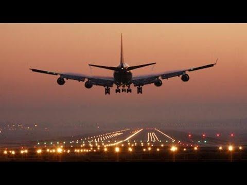 INDIGO Flight Madurai To Chennai II Take Off II Landing