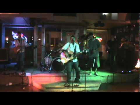 """Wanted Dead or Alive: Bon Jovi cover by """"The Redneck Giggalos"""""""