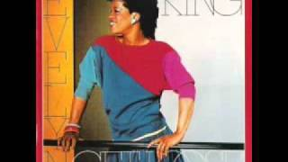 Evelyn Champagne King - Love Come Down