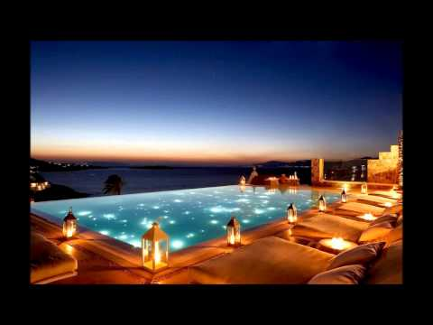 Chill-Out Luxury Night Lounge MEGAMIX