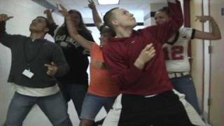 Tunak Tunak Tun - Dance Party Friday - Bloomingdale High School