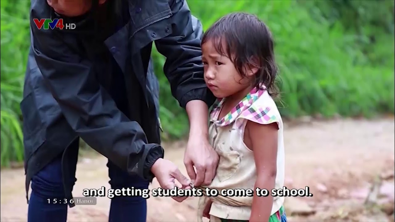 Len Miền Tay Xứ Nghệ Tập 1 English Subtitles Youtube