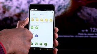 Blackberry Neon Dtek50 Review - Tech Bazaar