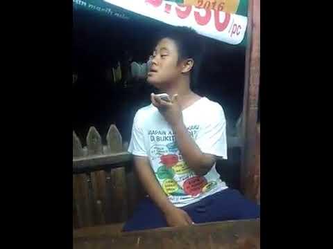 "Lagu Ipank - Makan Hati ""Versi Bahasa Inggris Asli Ngakak Abiss!!! """
