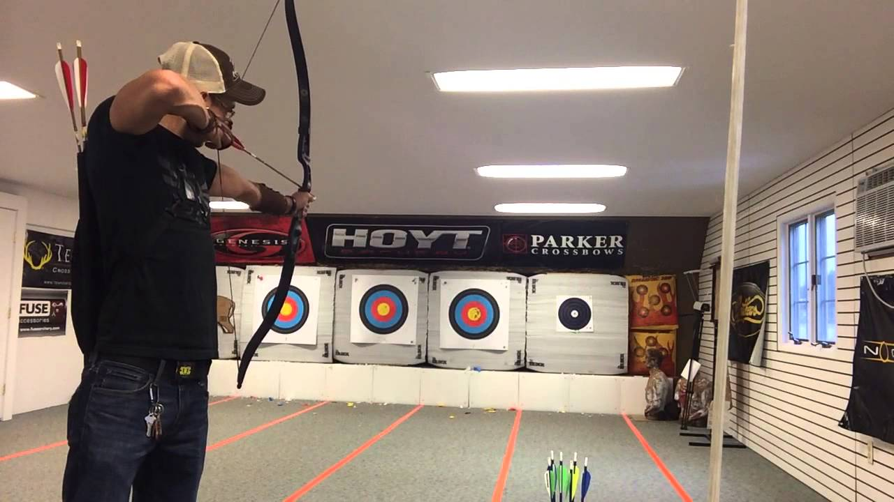 Top 10 Best Recurve Bow Reviews- The Ultimate Guide 2018