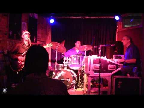 The Joe Krown Trio : Only You
