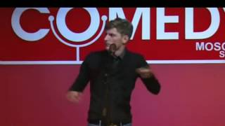 Comedy club Павел Воля