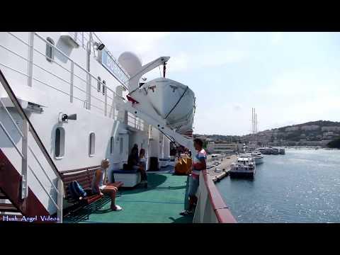 Dubrovnik Bari Ferry