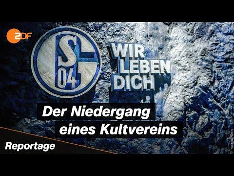 Schalke 04 im Chaos: Zwischen Machtkampf und finanzieller Krise | SPORTreportage – ZDF
