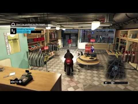 watch dogs online hacking #79