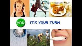 Відео урок з англійської: Present Simple (Questions, Part 5)