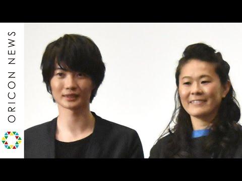 澤穂希、出産後初公の場に緊張 子育ては「楽しい」 映画『3月のライオン』トークショー付き上映会