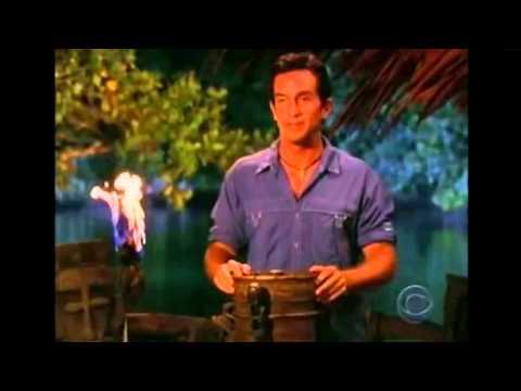 Survivor Micronesia - Alexis' Blindside [HD]