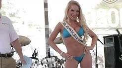 2014 Ms Gator Harley Swimsuit Competition - Leesburg Bikefest