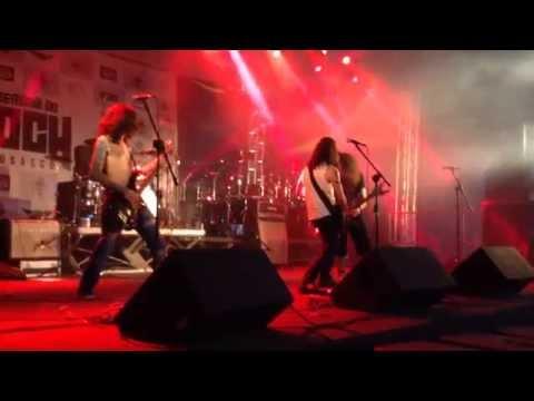 Nowrong - Watcher's Agony (1ª Semana do Rock em Osasco)