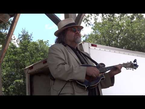 Billy Strings & Don Julin Live @ Hoxeyville Music Festival Part 3 of 3 Wellston MI