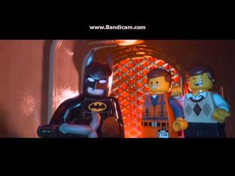 The Lego Movie! Behind the Scenes