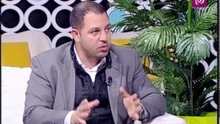 #من_حقي - عمر الطويل يتحدث عن عقوبة الإيذاء المفضي للموت في جرائم الأطفال