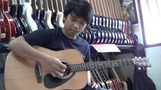 baelajar gitar dasar pemula-melatih petikan pada gitar
