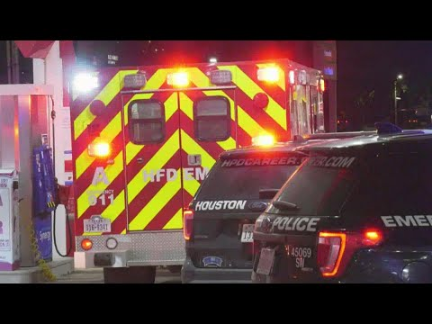'I'm the guy that's driving the ambulance!'   Man allegedly carjacked EMT, patient and got on radio