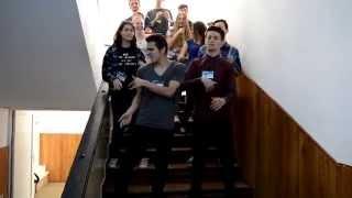 clasa a 12 b colegiul national garabet ibraileanu