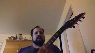 A splintered mind COVER by (lord of the lost)