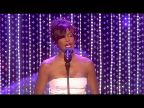 Whitney Houston - Fashion Rocks 2007